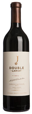 Jamieson Ranch, Napa Valley, Double Lariat Cabernet