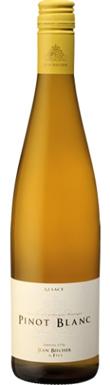 Jean Biecher, Pinot Blanc, Alsace, France, 2015