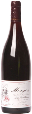 Jean-Paul Thévenet, Beaujolais, Morgon, Tradition, 2016