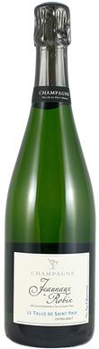 Jeaunaux-Robin, Le Talus de Ste-Prix Brut, Champagne, France