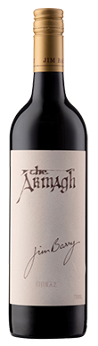 Jim Barry, The Armagh Shiraz, Clare Valley, 2016