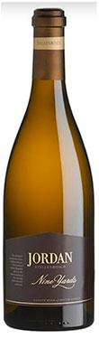 Jordan Wine Estate, Nine Yards Chardonnay, 2010