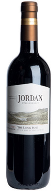 Jordan Wine Estate, The Long Fuse Cabernet Sauvignon, 2015