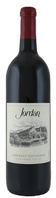 Jordan Vineyard & Winery, Cabernet Sauvignon, Sonoma County