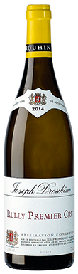 Joseph Drouhin, Rully, 1er Cru, Burgundy, France, 2014
