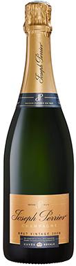 Joseph Perrier, Cuvée Royale, Champagne, France, 2008