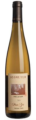 Josmeyer, Fondation Pinot Gris, Alsace, France, 2011