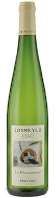Josmeyer, Le Fromenteau Pinot Gris, Alsace, France, 2013