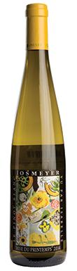 Josmeyer, Mise du Printemps Pinot Blanc, Alsace, 2014