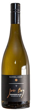 Joss Bay, Barrel Aged Sauvignon Blanc, Marlborough, 2015