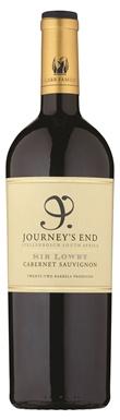 Journey's End, Sir Lowry Cabernet Sauvignon, 2016