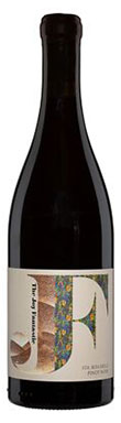The Joy Fantastic, Estate Pinot Noir, Santa Barbara County