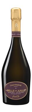 Juillet-Lallement, La Belle de Juillet Grand Cru, Champagne