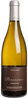 Julien Schaal, Renaissance Chardonnay, Elandskloof, 2015