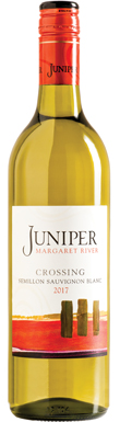 Juniper Estate, Crossing Semillon-Sauvignon Blanc, Margaret