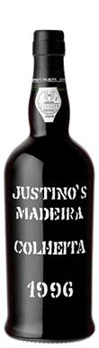 Justino's, Colheita 1996, Portugal, 1996