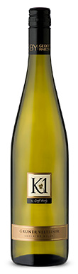 K1, Single Vineyard Grüner Veltliner, Adelaide Hills, 2019