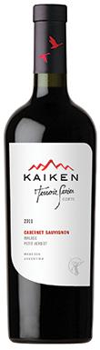 Kaiken, Terroir Series Cabernet Sauvignon, Mendoza, 2011