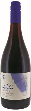 Kalfu, Kuda Pinot Noir, Leyda Valley, San Antonio, 2018