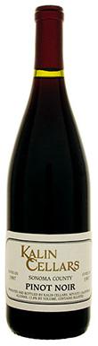 Kalin Cellars, Cuvée DD Pinot Noir, Sonoma County, 1997