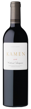 Kamen Estate Wines, Cabernet Sauvignon, Sonoma County, Moon