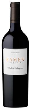 Kamen Estate Wines, Kashmir Cabernet Sauvignon, Sonoma
