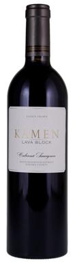 Kamen Estate Wines, Lava Block Cabernet Sauvignon, Sonoma