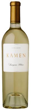 Kamen Estate Wines, Sauvignon Blanc, Sonoma County, Moon