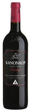 Kanonkop, Pinotage Black Label, Stellenbosch, 2014