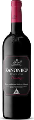 Kanonkop, Black Label Pinotage, Stellenbosch, 2016
