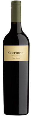 Keermont, Reserve Red, Stellenbosch, South Africa, 2013