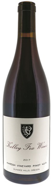 Kelley Fox, Maresh Pinot Noir, Willamette Valley, Dundee