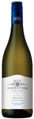 Ken Forrester, Old Vine Reserve Chenin Blanc, 2017