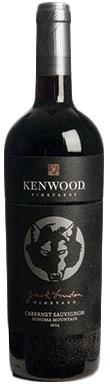 Kenwood Vineyards, Jack London, California, USA, 2014