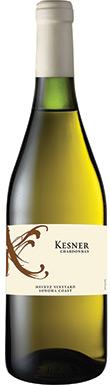 Kesner, Heintz Vineyard Chardonnay, Sonoma County, Sonoma