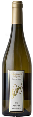 Keswick Vineyards, Signature Series Viognier, Monticello