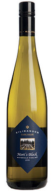 Kilikanoon, Clare Valley, Watervale, Mort's Block Riesling,