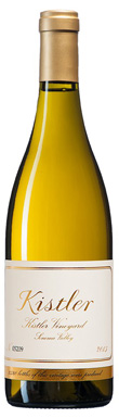 Kistler Vineyards, Chardonnay Kistler Vineyard, Sonoma