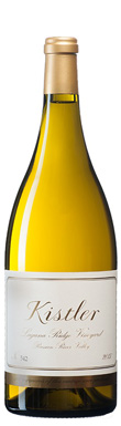 Kistler Vineyards, Chardonnay Laguna Ridge Vineyard, Sonoma