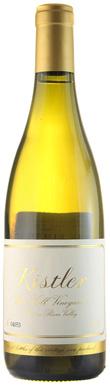 Kistler Vineyards, Chardonnay Vine Hill Vineyard, Sonoma