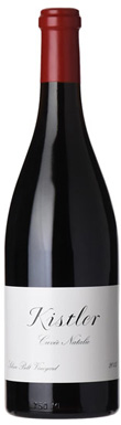 Kistler Vineyards, Pinot Noir Cuvee Natalie Silver Belt