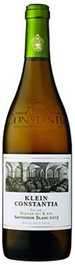 Klein Constantia, Blocks 361 & 372 Sauvignon Blanc, 2015