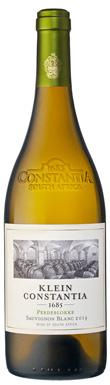 Klein Constantia, Perdeblokke Sauvignon Blanc, Constantia