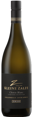 Kleine Zalze, Vineyard Selection Chenin Blanc, 2016