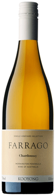 Kooyong, Farrago Chardonnay, Mornington Peninsula, 2016