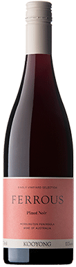 Kooyong, Ferrous Pinot Noir, Mornington Peninsula, 2016