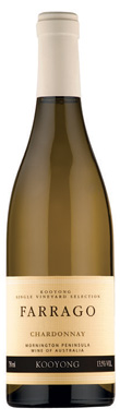 Kooyong, Farrago Single Vineyard Chardonnay, Mornington