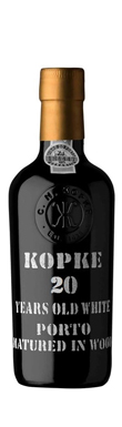 Kopke, 20 Years Old White, Douro Valley, Portugal