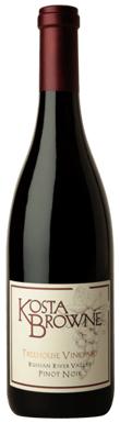 Kosta Browne, Treehouse Vineyard Pinot Noir, Sonoma County
