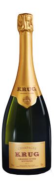Krug, Grande Cuvée 162ème Édition, Champagne, France